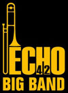 Yorkshire's most popular big band! logo