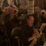 ECHO as an Army Swing Band
